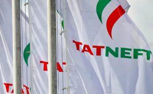 Чистая прибыль «Татнефти» за прошлый год увеличилась вдвое