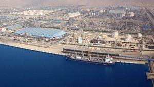Доходы Ирана от экспорта нефтехимической продукции превысили $10,5 млрд
