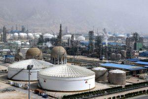 Нефтехимическими предприятиями на западе Ирана установлены новые рекорды производства