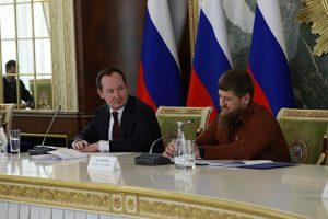 «Россети» вложат 18,8 млрд руб в повышение надежности энергоснабжения Чечни до 2024 года