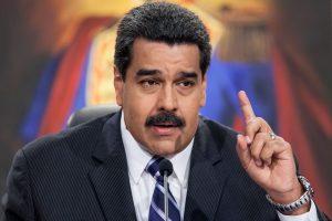 Николас Мадуро: Венесуэла докажет, что США украли у нее подразделение PDVSA «Citgo»