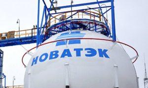 Китайская CNODC договорилась с «НОВАТЭКом» о покупке 10% в «Арктик СПГ-2»