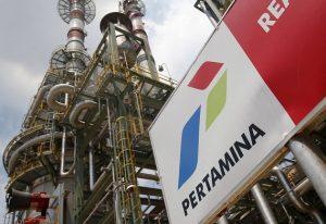 Индонезийская «Pertamina» впервые в своей истории приобрела американскую нефть
