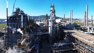 НПЗ «STAR» до 2021 года нарастит мощности по хранению нефти и нефтепродуктов более чем в 1,5 раза