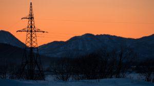 На Сахалине будет запущена программа повышения надежности энергосистемы