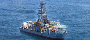 «Shell» открыты крупные запасы нефти в Мексиканском заливе в США