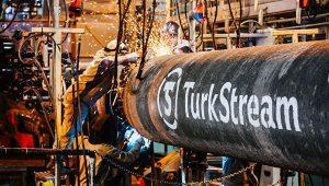 Греция сможет получать российский газ через «Турецкий поток»
