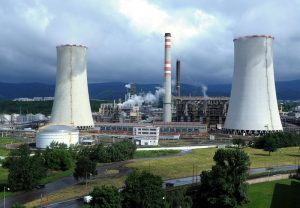 Правительство Чехии выделило холдингу «Unipetrol» нефть из госрезервов