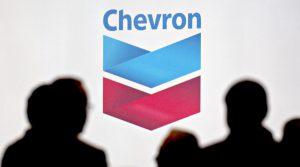 «Chevron» может превратиться в публичную нефтяную компанию №2 в мире