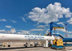Польшей временно остановлен прием российской нефти