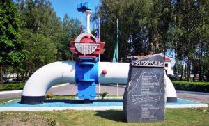 «Транснефть» вызвалась помочь Беларуси в устранении дефектов на нефтепроводе