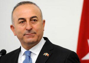 Турция отвергла одностороннее решение Соединенных Штатов по санкциям против Ирана