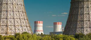 ФСК ЕЭС вложила 19 млрд руб в два новых энергоблока Нововоронежской АЭС