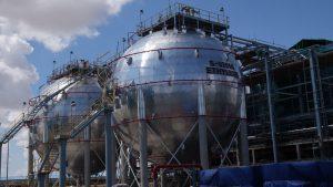 Модернизацию Ферганского НПЗ в Узбекистане оценивают в $875 млн