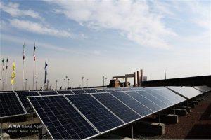 Мощность производства электроэнергии от ВИЭ в Иране достигла 700 МВт