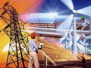 Доля услуг электроэнергетики составляет 70% от общего экспорта Ирана в сфере инжиниринга и услуг