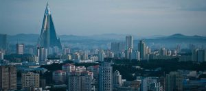 Свыше половины населения Северной Кореи живет без электроснабжения