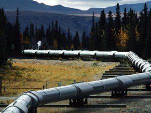 Венгерская MOL примет почти 100 тыс т загрязненной нефти с МНП «Дружба»