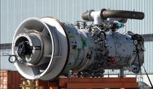 Иранскими исследователями представлена новая газовая турбина мощностью 42 МВт