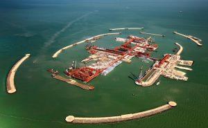 В этом году на месторождении Кашаган планируют добыть порядка 13 млн т нефти
