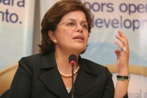 Роуссефф: Правительство Бразилии возможно приватизирует «Petrobras»