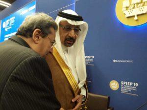 Саудовская Аравия в мае добыла на 0,65 млн баррелей ниже плана по OPEC+