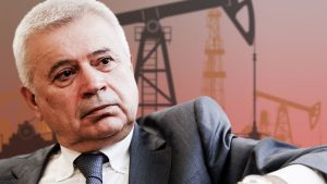 Вагит Алекперов: Налоговая политика в России остается во многом непоследовательной