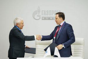 «Газпром нефть» возведет солнечные электростанции на своих НПЗ