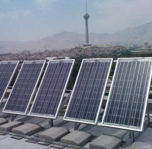 В Иране на крышах функционируют свыше 3200 фотоэлектрических электростанций