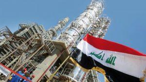 Ирак выразил готовность поставлять больше нефтяного сырья на мировой рынок
