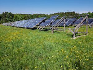 В Забайкалье и Бурятии возведут 5 солнечных электростанций