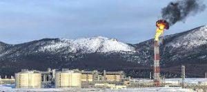 «Sakhalin Energy» к июлю запустит технологическую линию на заводе СПГ