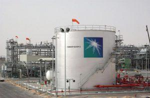 «Saudi Aramco» заинтересована в покупке доли в нефтекомпании «Сибур»