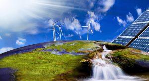 ЕС намерен ускорить переход на возобновляемую энергию и снизить зависимость от энергоимпорта