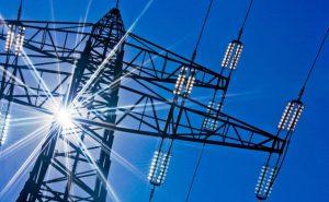Доходы РФ от экспорта электроэнергии выросли практически в 2 раза