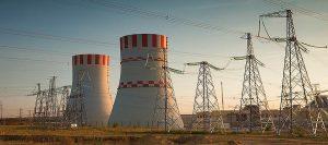 «Росатом» предложил Саудовской Аравии проект АЭС средней мощности