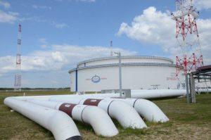 Беларусь намерена увеличить тариф транспортировки нефти на 21,7%