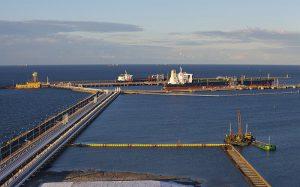 После инцидента с МНП «Дружба» в Польшу поставляют нефть морем вдвое больше