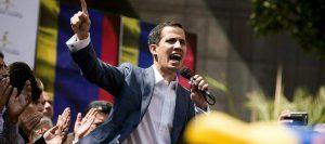 Главой оппозиционного парламента Венесуэлы Гуайдо подписан указ о защите собственности «Chevron»