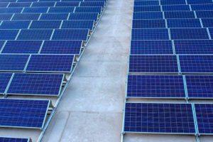 В провинции Керман в Иране запущена в работу 10-мегаваттная солнечная электростанция