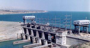 К концу сентября выработка электроэнергии на ГЭС Ирана достигнет 20 тыс ГВт-ч
