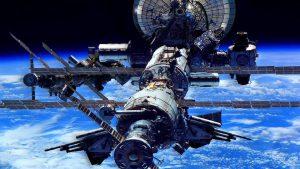 Соединенные Штаты доставят на МКС солнечные батареи