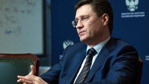РФ намерена выйти на уровень нефтедобычи в 556-558 млн т до конца года