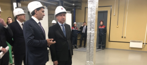 Цифровизацию электросетевого комплекса Петербурга реализуют до 2030 года