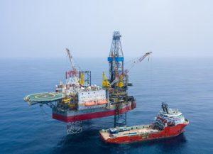 «Eni» и «Essar E&P» открыли газоконденсатное месторождение на шельфе Вьетнама