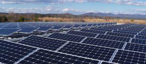 В Алтайском крае построят 5 солнечных электростанций