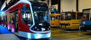 В России уже в 2024 году может появиться уникальный водородный трамвай