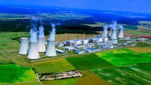 На атомной электростанции «Дукованы» в Чехии будут использовать новое ядерное топливо