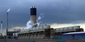 В Европе возросла прибыльность газовых электростанций