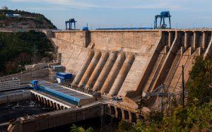 Строительство противопаводковых ГЭС на реке Амур будет стоить 400 млрд рублей